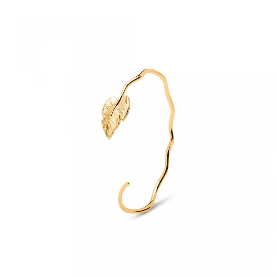 Vine Leaf Bracelet