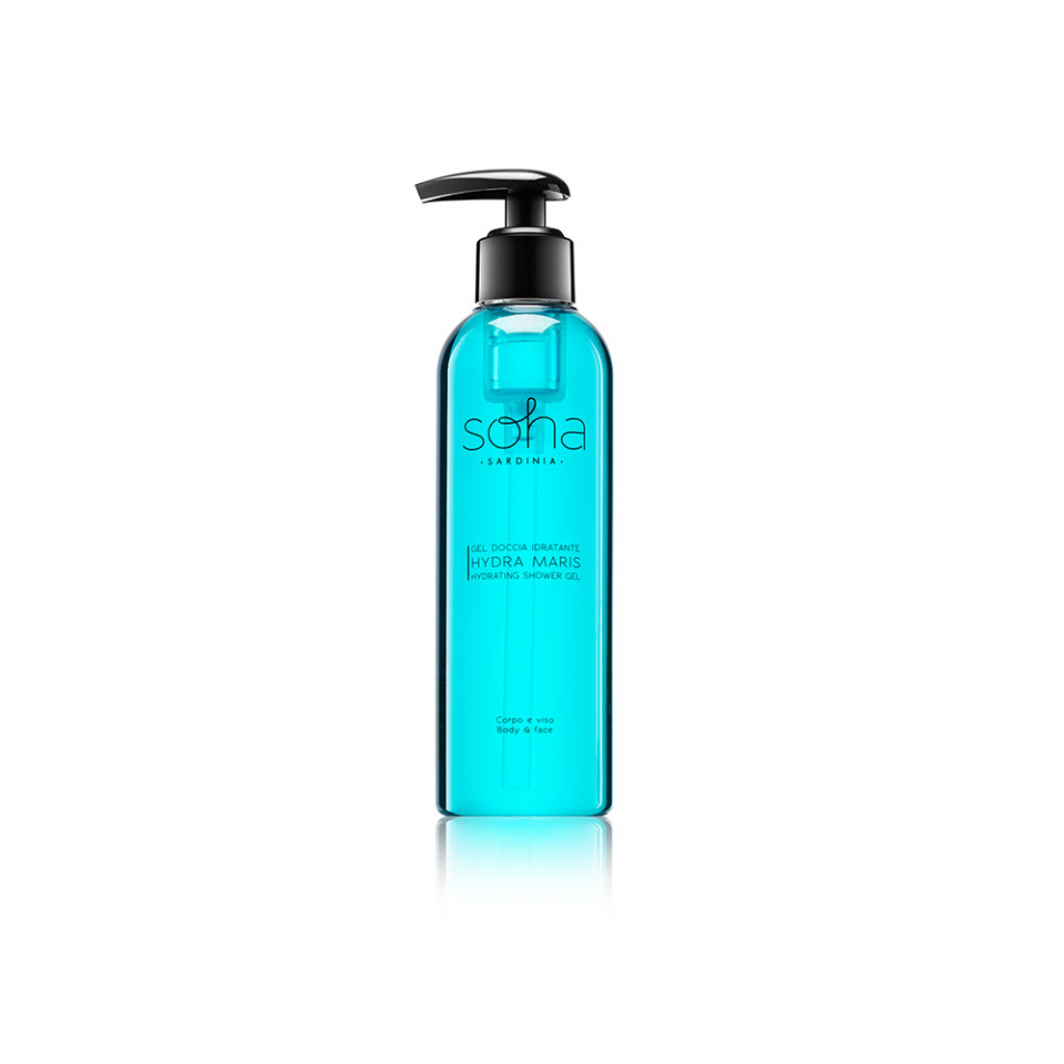 Hydra Maris Hydrating Shower Gel - Body and Face