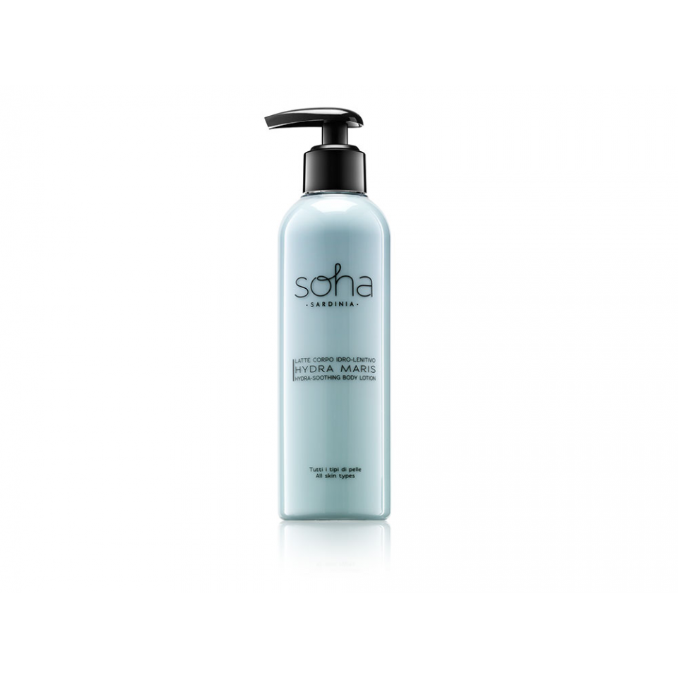 Hydra-Soothing Body Lotion Hydra Maris - All Skin Types