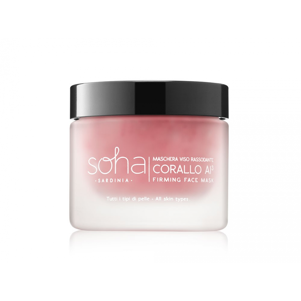Corallo AI3 Firming Mask - All Skin Types