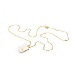Sea Salts Necklace