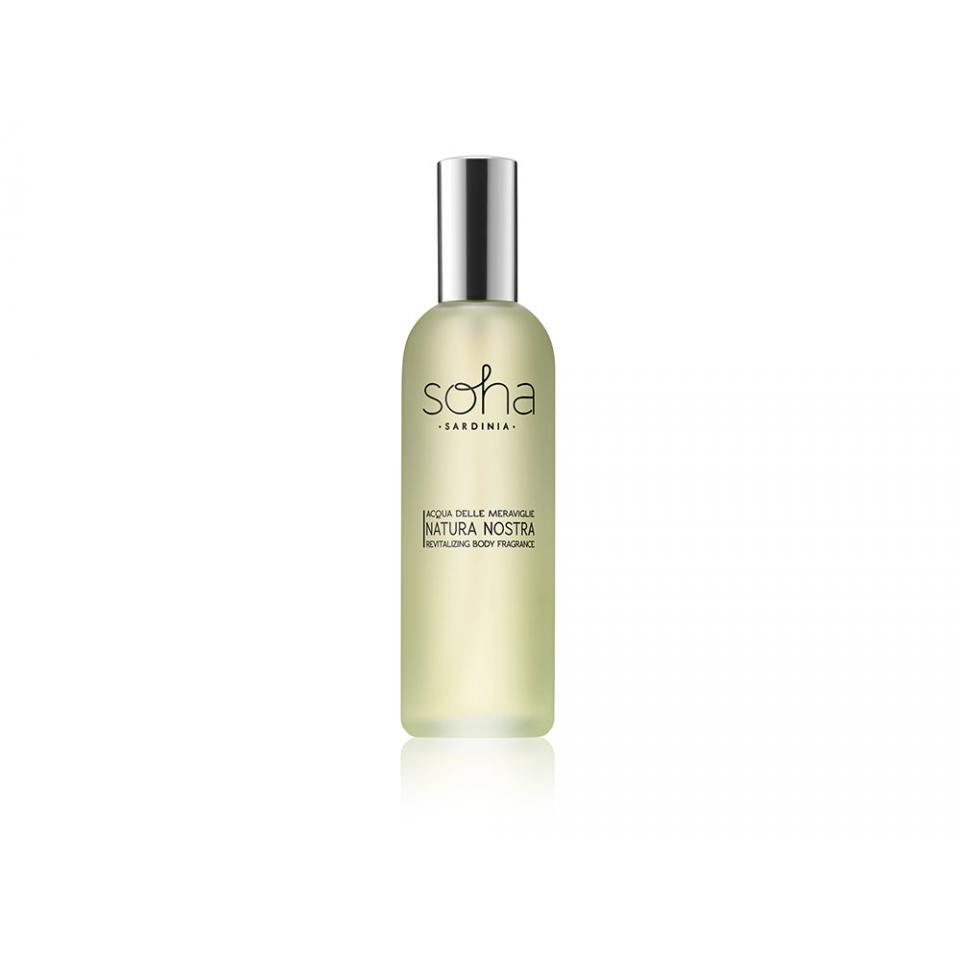 Natura Nostra Revitalising Body Fragrance