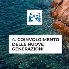 Soha si impegna a sensibilizzare il pubblico, soci e clienti sulla salvaguardia dell'ambiente marino e costiero (ocean literacy) coinvolgendo le giovani generazioni con iniziative educative.  https://www.1ocean.org/charta-smeralda/  #OneOceanFoundation #RespectTheOcean #ChartaSmetalda #OceanEconomy #SohaSardinia