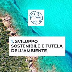 Sottoscrivendo la Charta Smeralda, Soha si impegna ad essere conforme ai principi dello sviluppo sostenibile, a rispettare le normative, le linee guida e i codici di condotta internazionali, nazionali e locali in materia di tutela dell'ambiente. Puoi firmare e condividere anche tu la Charta Smeralda e aiutarci a fare la differenza:  https://www.1ocean.org/charta-smeralda/  #OneOceanFoundation #RespectTheOcean #chartasmeralda #oceaneconomy #sohasardinia