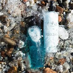 Direttamente dal mare della Sardegna, nasce la nuova linea corpo Hydra Maris. Dalle potenti proprietà decongestionanti è formulata con sali marini e alghe del Mediterraneo.  https://www.sohasardinia.com/it/  #hydramaris #body #sohasardinia #beautyproducts #beauty #beautyroutine #dailyroutine #skincareroutine#beautytips #beautylover #naturalproducts#parabenfree #siliconfree #fedeltapp #giveback