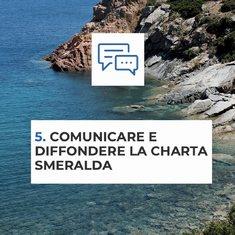 Soha si impegna  a comunicare e diffondere la Charta Smeralda e i suoi principi tra soci, clienti, partner e altre organizzazioni e aziende.  https://www.1ocean.org/charta-smeralda/  #OneOceanFoundation #RespectTheOcean #ChartaSmeralda #OceanEconomy #sohasardinia